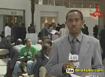 The Latest Amharic News May 27, 2013