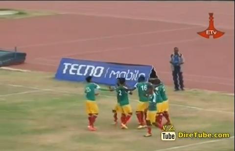 Ethiopia Under 20 Play-Offs Ethiopian Vs Seychelles