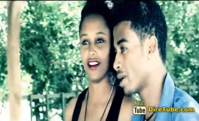 Yene Konjo [New! Ethiopian Music Video 2014]