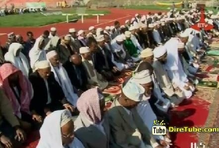 Ethiopian News - The Latest Full Amharic News Aug 8, 2013