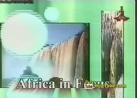 Afica on Focus - Ensuring Peace in Africa
