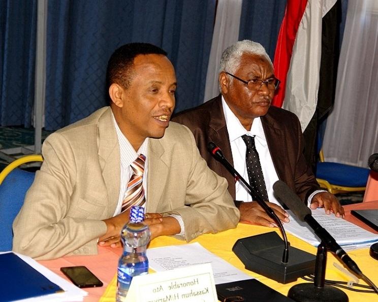 Ethiopia, Sudan to Commence Public Transportation within 45 days