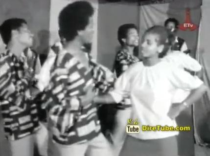 Ethiopian Oldies - TegaBeyi Endens - Oldies