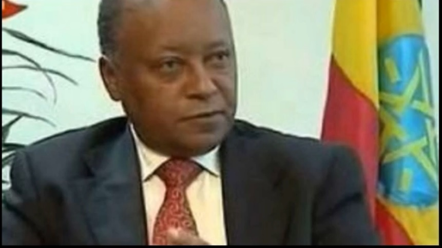 Interview With Abay Tsehaye