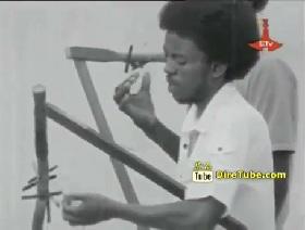 Balegariw [Ethiopian Oldies Music Video]