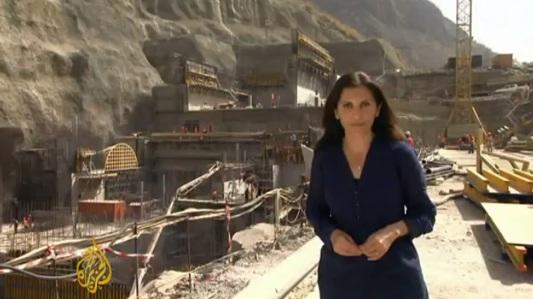 Ethiopia Pursues Controversial Dam Project