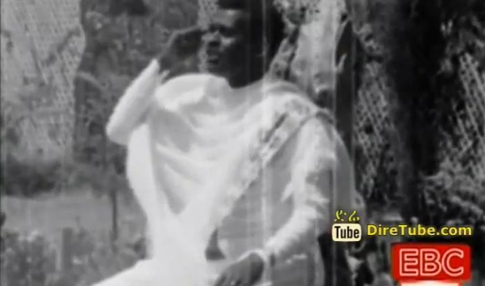 Bahelachen Yebekal - Ethiopian Oldies