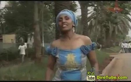 Yezina Negash - Mengedegnaw