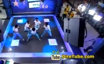 Ahadu Dance Crew Round 2, Addis Ababa