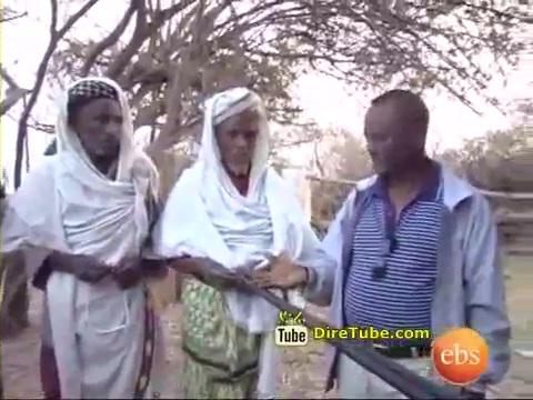 Goze an Ancient Ethiopian Mosque - Part 2