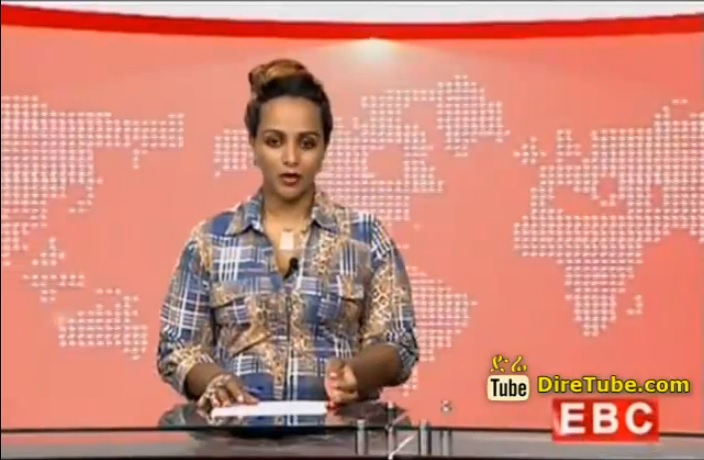 The Latest Amharic News and Updates From EBC Sept 14, 2014