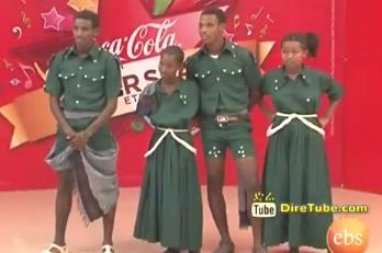 Bahilawi Bukaya - First Round Episode 05