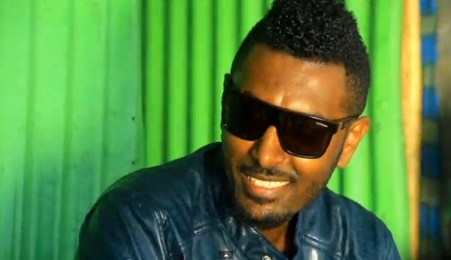 Saysh (ሳይሽ) [Official Music Video 2015]