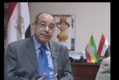 Interview With Egyptian Ambassador to Ethiopia, Mohammed Idris - Part 2