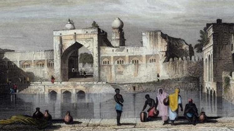 An Ethiopian leader in India: Malik Ambar (1548 - 1626)