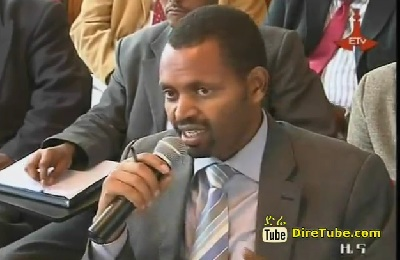 The Latest Amharic News Jun 27, 2013
