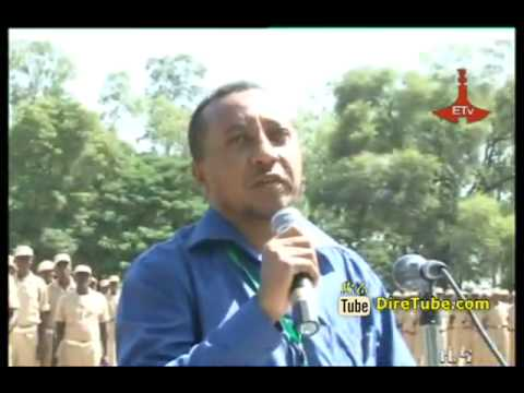 The Latest Full Amharic News from ETV - Oct 22, 2013