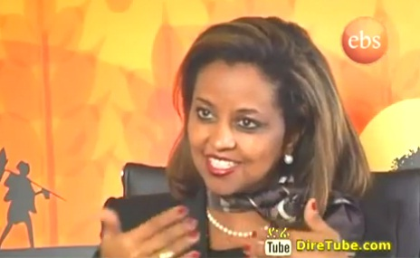 Interview with Dr. Eleni G-Medhin -