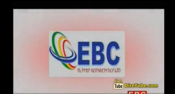 The Latest Amharic News From EBC Dec 27, 2014