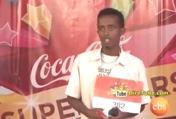 AbeSelom Mulugeta - First Round Episode 05
