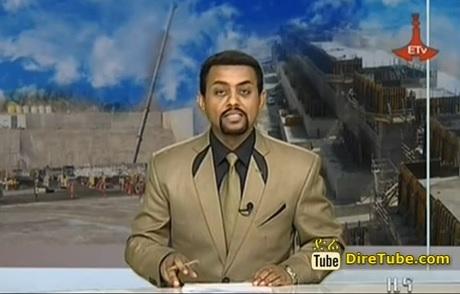 The Latest Amharic News Apr 06, 2014