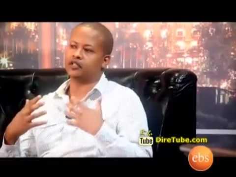 Seifu Fantahun Show - Comedian Jammy Imitates Famous People