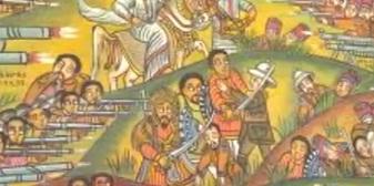 Negist Ethiopia! [NEW!]