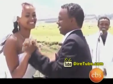 Musheraye [Amharic Wedding Music Video]
