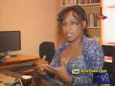 Interview with Inspirational Ethiopian Actress Azeb Worku