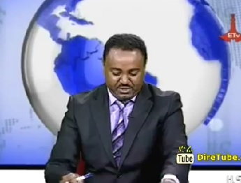 The Latest Amharic News May 1, 2013