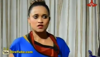 Ethiopian TV Drama Series - Season 2 - Part  32