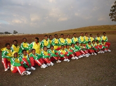 Ethiopian Olympic Team will leave for London 2012 today