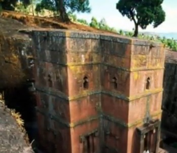 Eleven Amazing Points about Lalibela