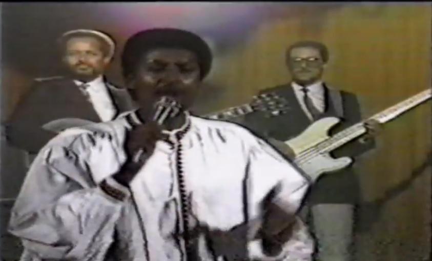 Metekatun Atiy [Ethiopian Oldies Music]