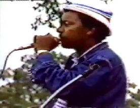 Ephrem Tamiru - with Roha Band 1977 Metekel [Ethiopian Oldies]
