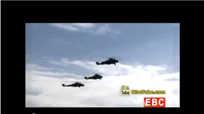 Ethiopian Air Force Technical College Is Becoming Preferable by Neighboring Countries