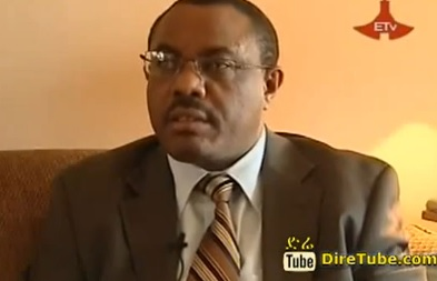 PM Hailemariam holds talks with leaders and Representatives of International Organizations in New Yo