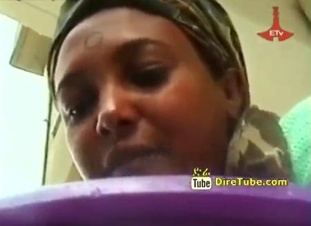 Lebazen [Amharic Music Video]