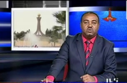 The Latest Amharic News Feb 18, 2014