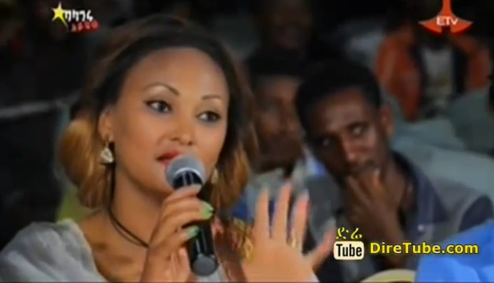 The Latest Balageru Idol Full Show From Bahirdar 3rd Round Aug 23, 2014