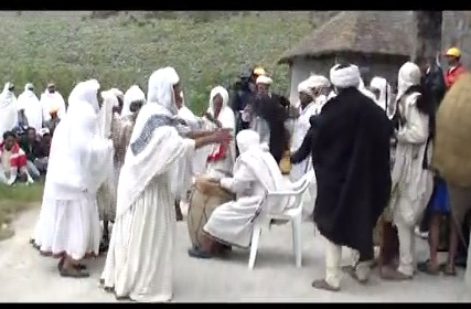 Guassa Community - Guasa Megera - Part 1