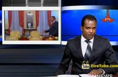 President Mulatu Appoints two Ambassadors