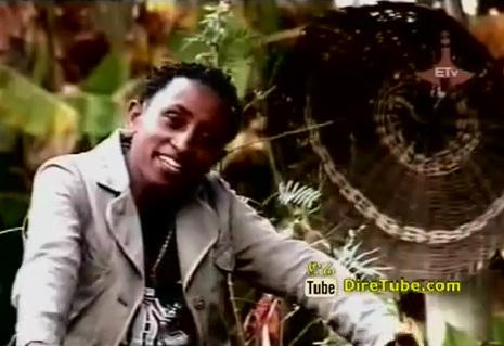 Tsegaya Tolosa - Tina Sebnet Gebeya [Guragigna Music Video]