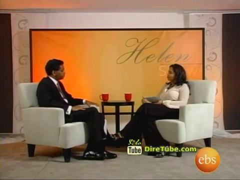Helen Show - Interview with Yohannes Tilahun, Successful Story - Part 2