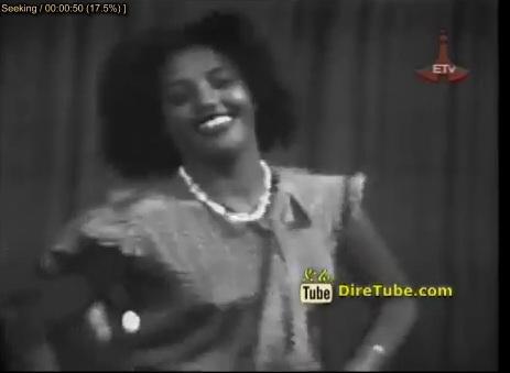 Antenyaleh Manaw [Ethiopian Old Classic]