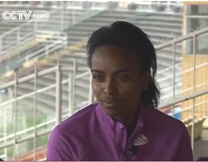 Dibaba's Sisters Eye Golden Performance at world championship
