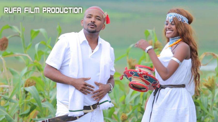 Naaf Si Foon [NEW! Afaan Oromoo Music Video 2014]
