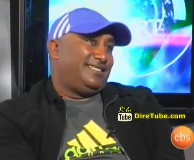The Latest Sport Talk and Interview with Dedebit FC Coach