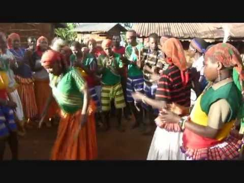 The Konso Cultural Festival 2014