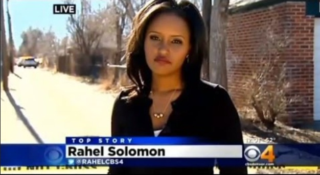 Rahel Solomon reports: Denver Police Shoot and Kill Underage Girl